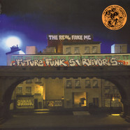 Real Fake MC, The - Future Funk Survivors