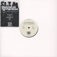 S.L.I.M. Rockwell - Selectah - The Unreleased 90's EP