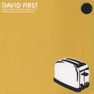 David First - Same Animal, Different Cages Volume 2