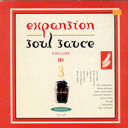 V.A. - Expansion Soul Sauce Volume No. 3