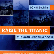 John Barry - OST Raise The Titanic - The Complete Film Score