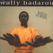 Wally Badarou - Back To Scales To-Night Remastered Edition