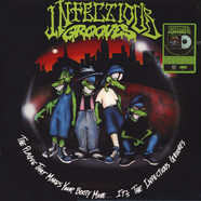 Infectious Grooves - Plague That Makes Your Booty Move. It'S Infectious