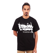 Alligatoah - Logo T-Shirt