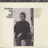 Bob Dylan - Another Side Of Bob Dylan Mono Edition