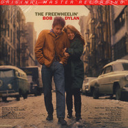 Bob Dylan - The Freewheelin' Bob Dylan Mono Edition