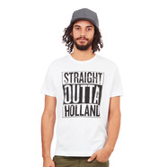 257ers - Straight Outta Holland T-Shirt