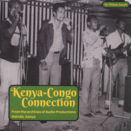 V.A. - Kenya-Congo Connection