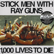 Stickmen With Ray Guns - 1000 Lives To Die