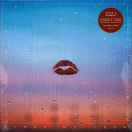 Kings Of Leon - Waste A Moment / Muchacho Limited Edition Vinyl