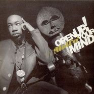 MC Mell'O' - Open Up Your Mind