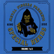 MF Doom - Special Herbs Volumes 7 & 8