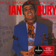 Ian Dury - Sex & Drugs & Rock N' Roll