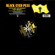 Black Eyed Peas - Lets Get Retarded