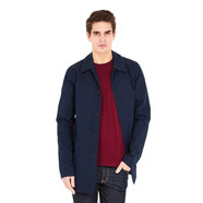 Fred Perry - Tonic Caban Mac Jacket