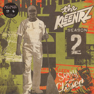Kleenrz, The (Self Jupiter & Kenny Segal) - Season Two