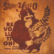 Savages Y Suefo - Revolution