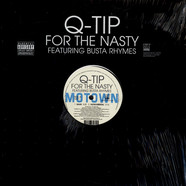 Q-Tip Featuring Busta Rhymes - For The Nasty