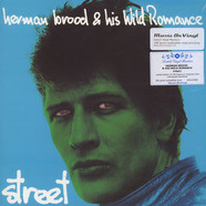 Herman Brood & His Wild Romance - Street Turquoise Vinyl Edition