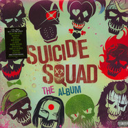 V.A. - OST Suicide Squad: The Album
