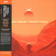 James Horner - OST Star Trek II - The Wrath Of Khan (Expanded Remaster)