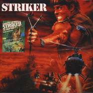 Detto Mariano - OST Striker (Film Sonoro)