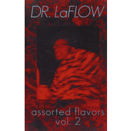 Dr. LaFlow - Assorted Flavors Volume 2