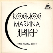 Space Marina - Jupiter