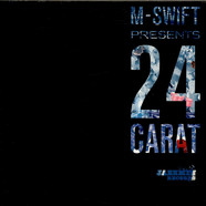 M-Swift - Presents 24 Carat, EP 2