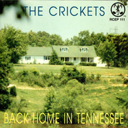 Crickets, The - Back Home In Tennesee