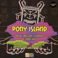 Jonah Senzel - OST Pony Island  - Official Video Game Soundtrack