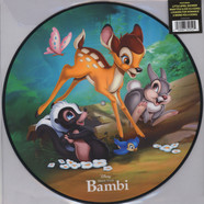 V.A. - OST Music From Bambi Picture Disc Edition