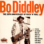 Bo Diddley - The 20th Anniversary Of Rock 'N' Roll