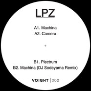 LPZ - Machina