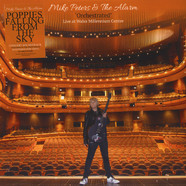 Mike Peters & The Alarm - Orchestrated - Live At Wales Millennium Centre