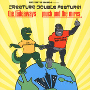 Fadeaways Vs. Muck And The Mires, The - Creature Double Feature!