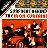 V.A. - Planetary Pebbles Vol I: Surfbeat Behind The Iron Curtain!