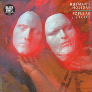 Busman's Holiday - Popular Cycles Black Vinyl Edition