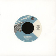 Jones & Gaston & The Cannonballs - Do You Get The Message / We got the Message