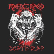 Necro - Death Rap Black Vinyl Edition