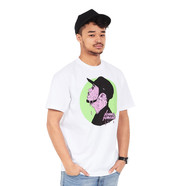 Domo Genesis - Melting Face T-Shirt