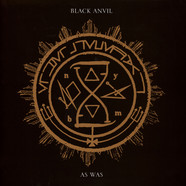Black Anvil - As Was