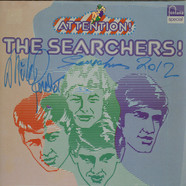 Searchers, The - Attention! The Searchers!