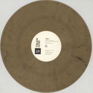 Von D & Tai One - Ancient Kush Coloured Vinyl Edition
