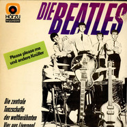 Beatles, The - Please Please Me Und Andere Knüller