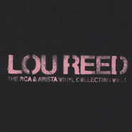 Lou Reed - The RCA & Arista Vinyl Collection