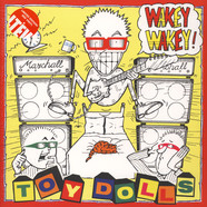 Toy Dolls, The - Wakey Wakey!
