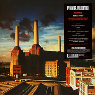 Pink Floyd - Animals 2016 Edition