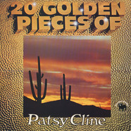 Patsy Cline - 20 Golden Pieces