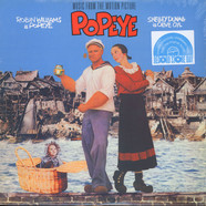 Harry Nilsson - OST Popeye